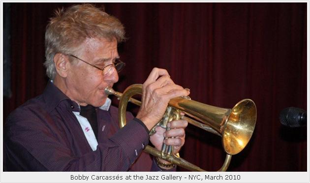 Ofrecerá Bobby Carcassés concierto hoy en Camagüey