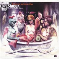 Harold Lopez-Nussa - El Paraiso de las Maravillas