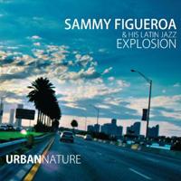 Sammy Figueroa And His Latin Jazz Explosion -  Urban Nature