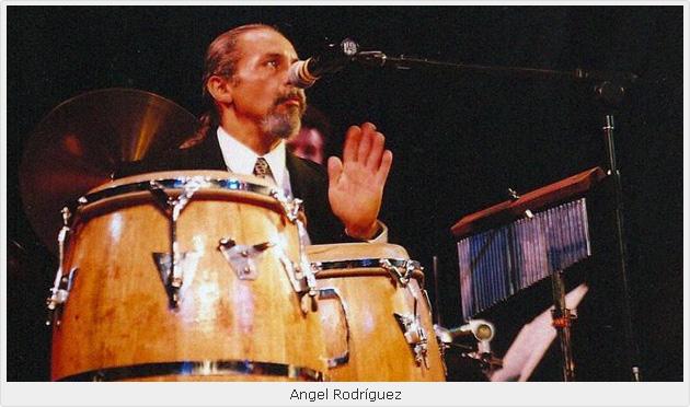Angel Rodríguez