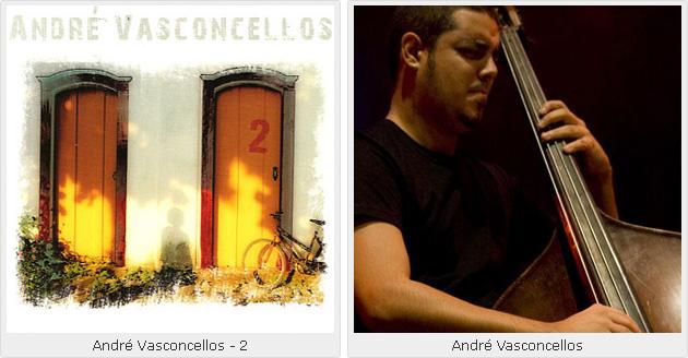 Andre Vasconcellos - 2
