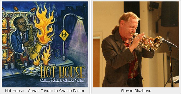 Image result for hot house jazz