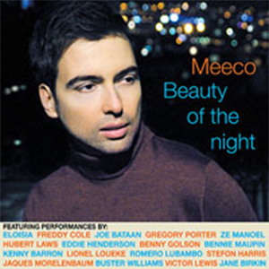 Meeco - Beauty of the Night